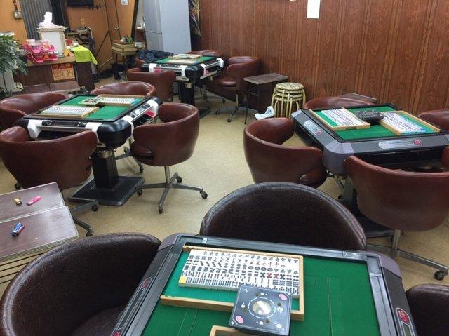雀荘検索雀サクッ 麻雀クラブ さつき(貸卓専門店)